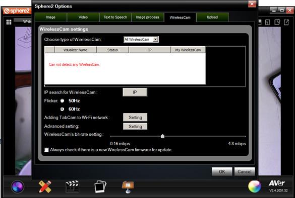 Wireless visualizers   visualizers   FAQ   Knowledge Base