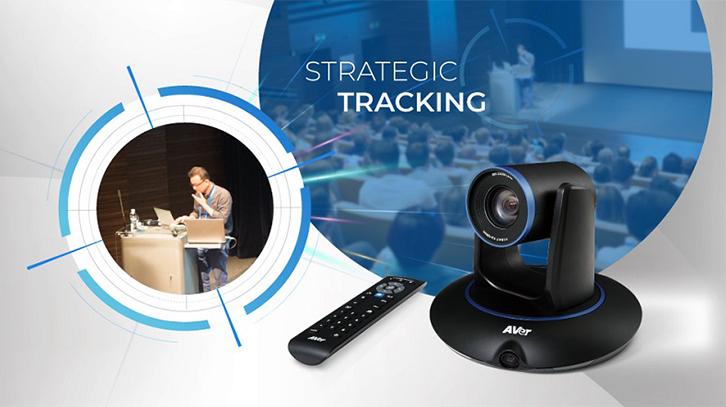 AVer Strategic Tracking